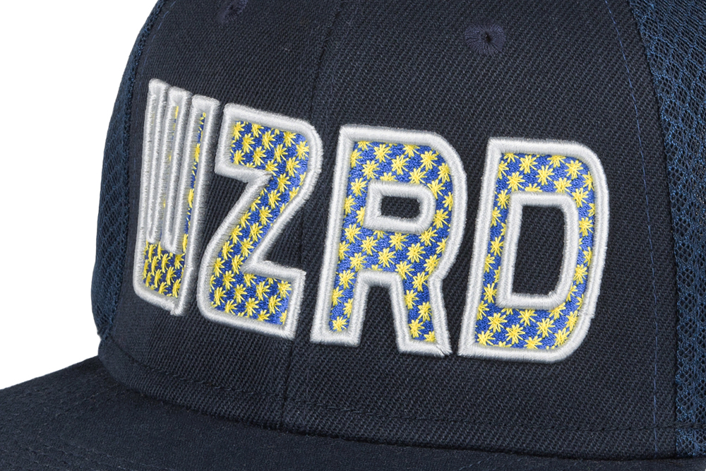 UK SUPPLIER IN HOUSE EMBROIDERY