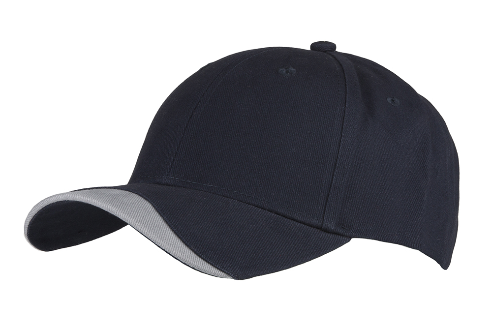 C6772 NAVY-GREY WAVE PEAK