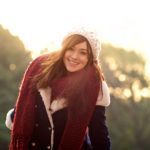 How can you adapt your promotional headwear for autumn?