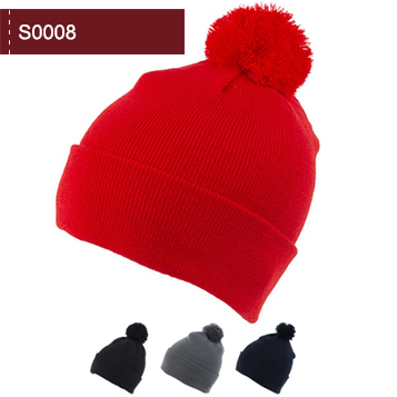 Promotion Bobble Beanie