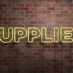Attributes to consider when choosing a supplier.