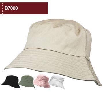 B7000 Bucket Hats