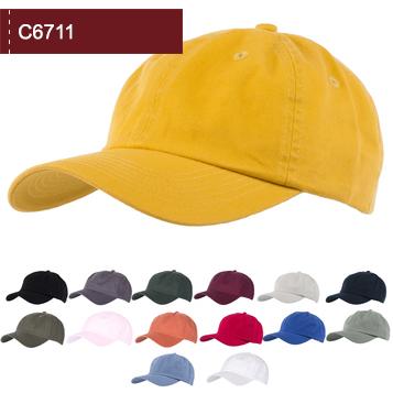 Retail Stocked Range C6711