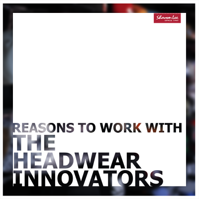 Reasons to work with the headwear innovators